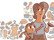 10 motivos para evitar a publicidade infantil