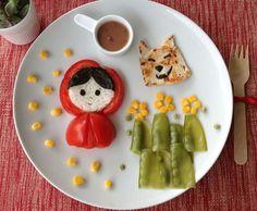 3food fun