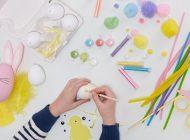 4 ideias e inspirações para uma Páscoa sem consumismo