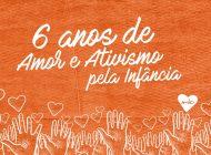 Milc: seis anos de amor e ativismo pela infância