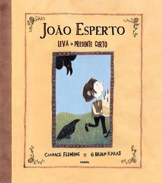 CAPA JOAO ESPERTO LEVA O PRESENTE CERTO.indd
