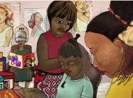 Alisamento de cabelos infantis, a crença na negligência materna e o racismo velado