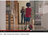 Análise psicopolítica do novo comercial do Baton Garoto