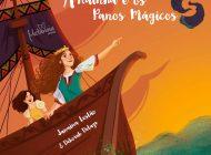 A Rainha e os Panos Mágicos #MilcRecomenda