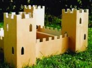 Um castelo para uma menina