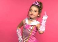 Princesas também falam palavrão