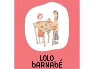 #MilcRecomenda | Lolo Barnabé