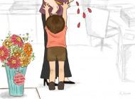 Neste dia das mães, não quero flores, quero direitos!