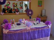 Aniversário livre de consumismo – a festa da minha filha custou 300 reais e foi linda