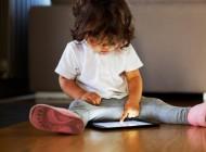 Por que alguns pais estão tirando os brinquedos-tela de seus filhos?